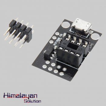 Attiny Development Board