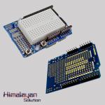 Arduino Uno Protype Shield