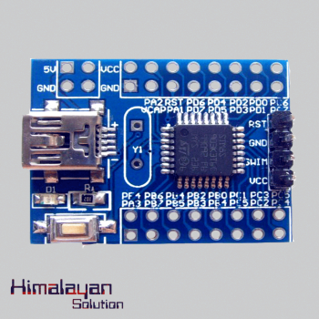 STM 8 Development Board