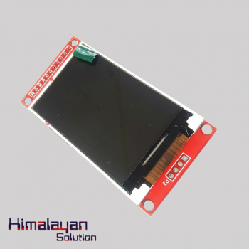 2 Inch LCD Display
