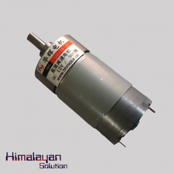 Himalayan solution shop in nepal for electronics parts for Gear motor 500 rpm