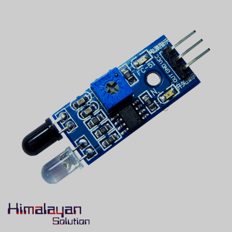 Himalayan Solution Shop In Nepal For Electronics Parts Modules