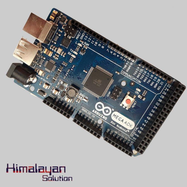Himalayan solution shop in nepal for electronics parts