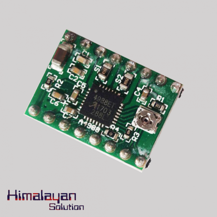Himalayan Solution - Shop in Nepal for electronics parts