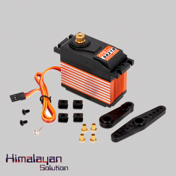 S8218 Digital Servo Motor